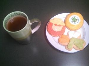 Tea&Cookies