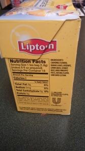 LiptonNutrition