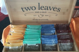 TwoLeaves