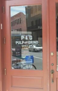 P&GDoor