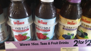 WawaTeas