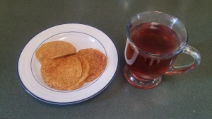 PumpkinChai&Pancakes