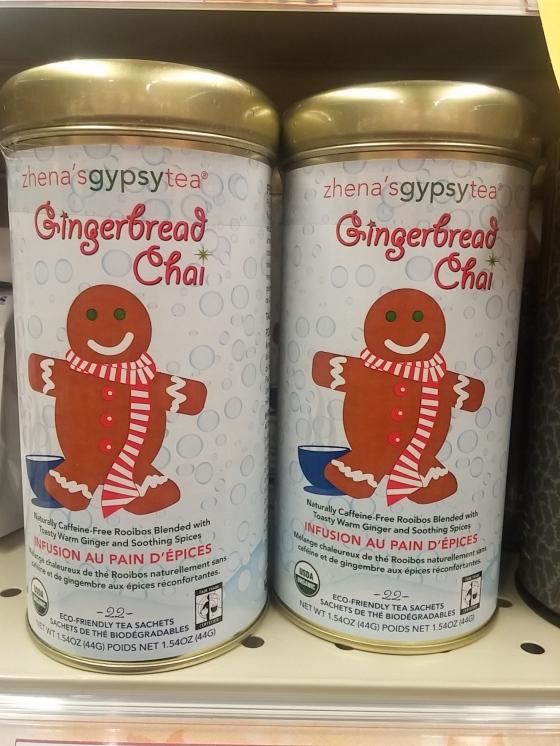 GingerChai