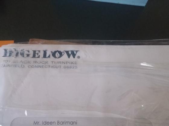 BigelowLetter
