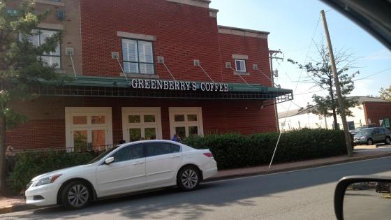 GreenberrySide