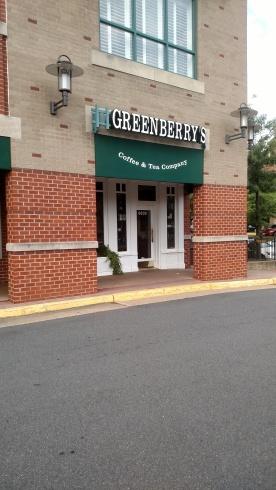 GreenberrysStoreFront
