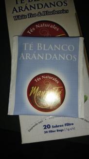 ManzaTeaBag