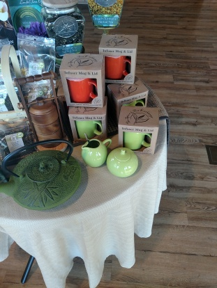 Spice&TeaInfuserMug