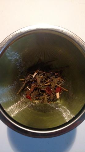 Spice&TeaLeaves