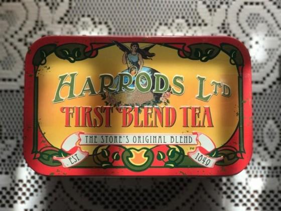 HarrodsTeaFirstBlend2