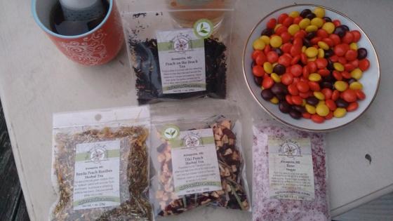 Spice&TeaAll