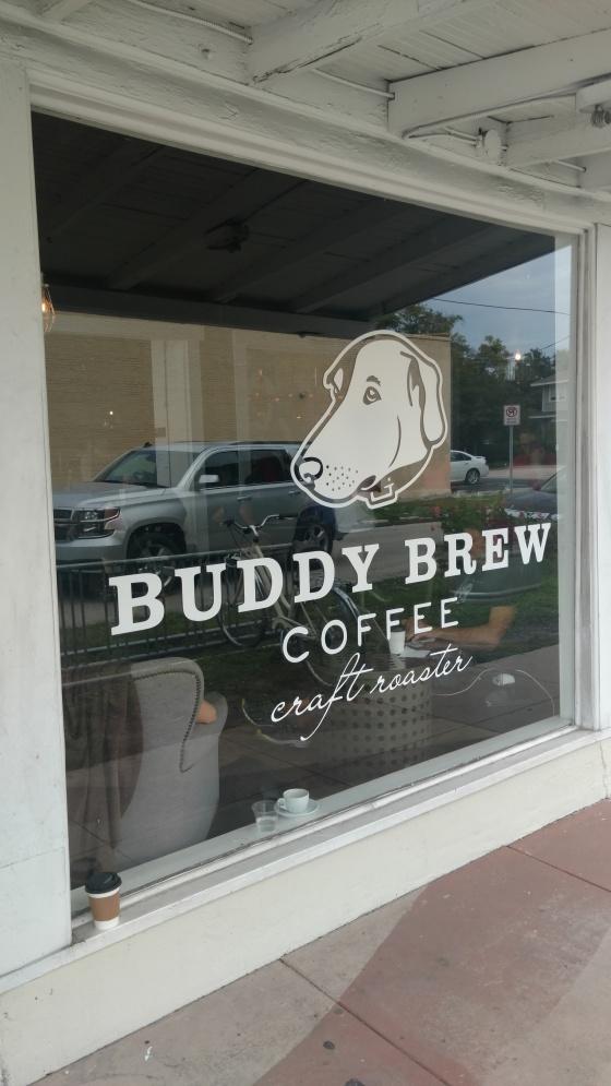 BuddyBrewSign