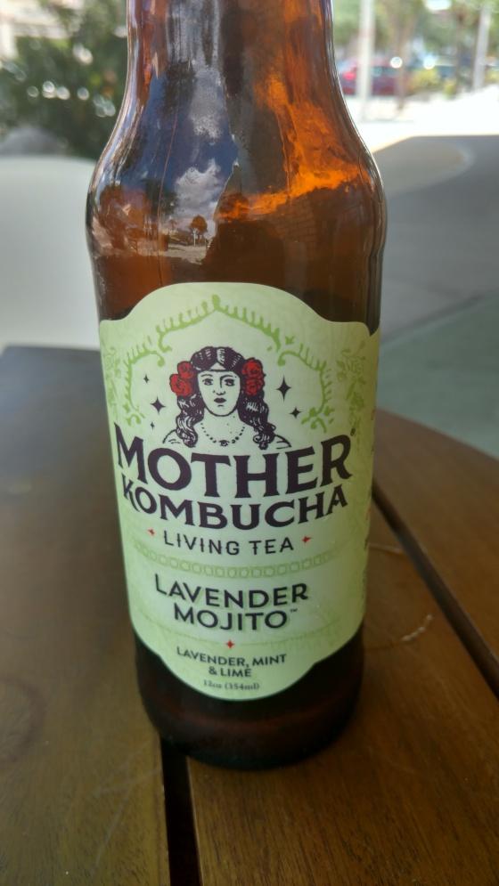 MotherKombuchaLavenderMojito