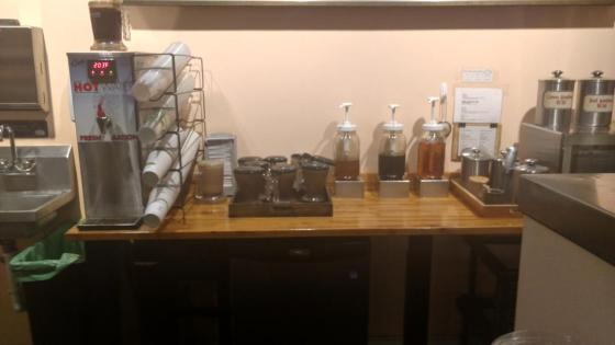 InfusedTeaBar