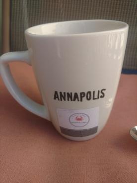 AnnapolisMug