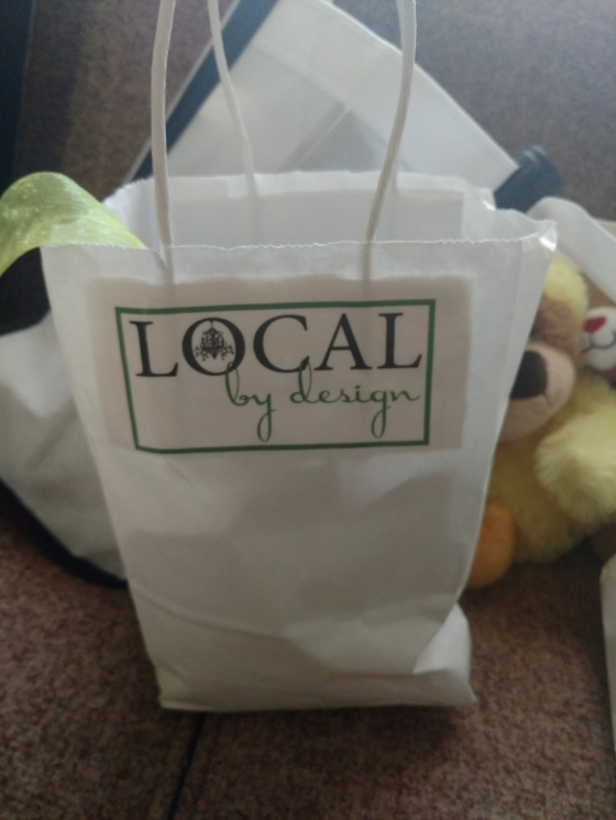 LocalByDesignBag