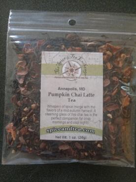 Spice&TeaPumpkinChaiLatte