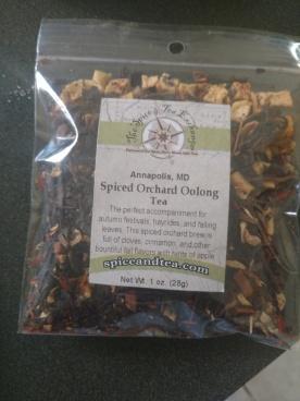Spice&TeaSpicedOrchard