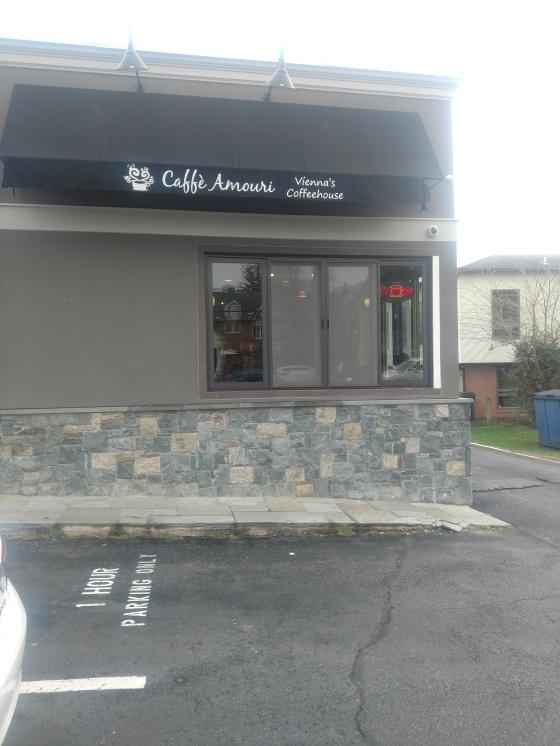 CaffeAmouriShoppe