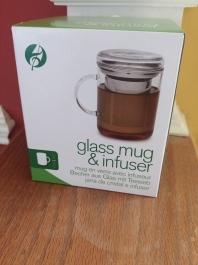 glassmug&infuser
