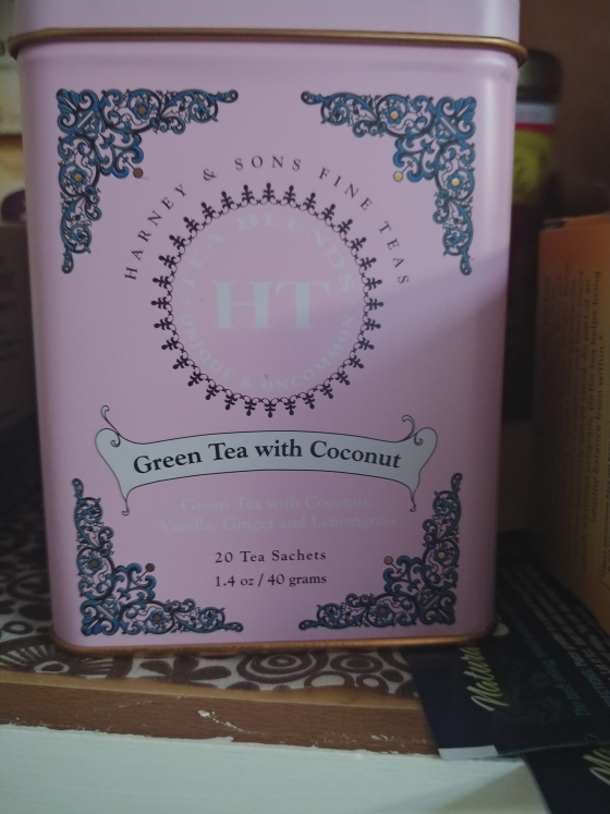 HarneyGreenTeaCoconut