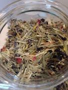 Spice&TeaBlueRaspberryCrushLeaves