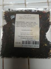 Spice&TeaGetUp&GojiInfo