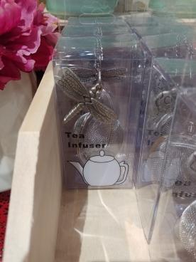 Spice&TeaDragonflyTeaInfuser