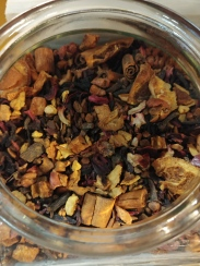 Spice&TeaSpicedRubyCider