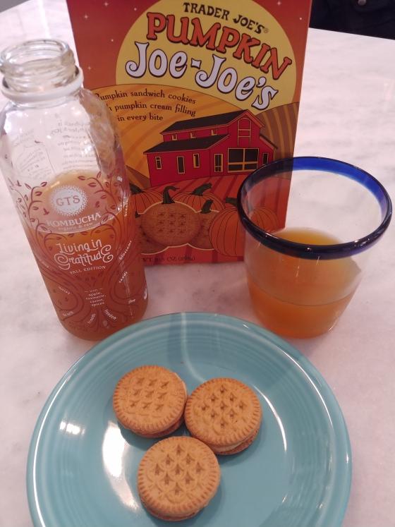 Kombucha&Cookies