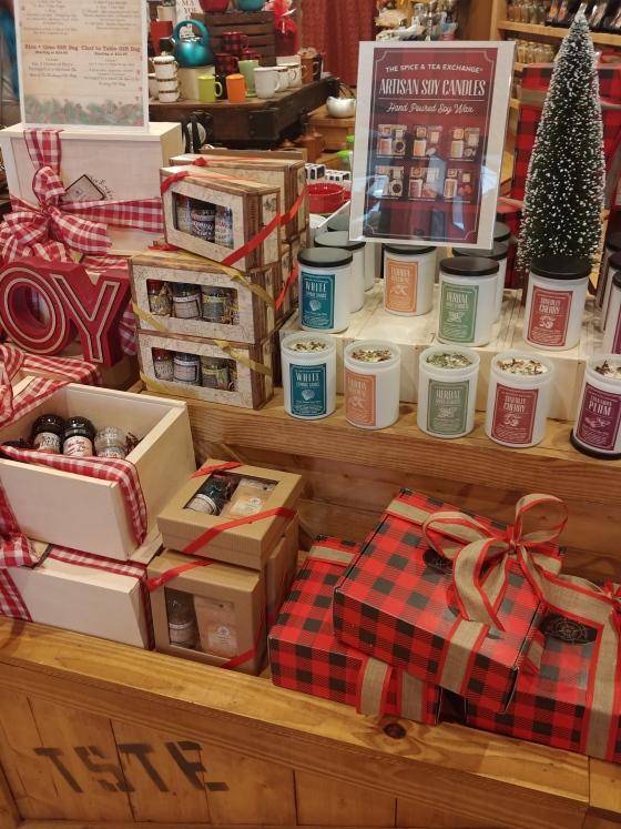 Spice&TeaStore